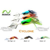 MIMIX Cyclone (18.5g) Buzzbait Frog Lure