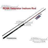 Penn Detonator 8ft Inshore Rod