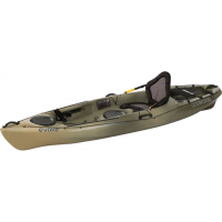 Evoke Navigator100 Sit-on Fishing Kayak