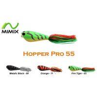 MIMIX Hopper PRO 55 (16.5g) Jump Frog Frog Lure