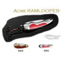 Acme KAMLOOPER Spoon 3/4oz (21g)
