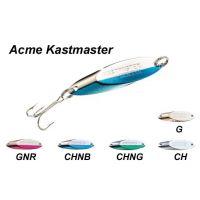 Acme Kastmaster 1/2oz 3/4oz 1oz 1-1/2oz 2oz 3oz Spoons