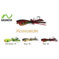 MIMIX Koinobori X2 Jump Frog Frog Lure