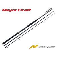 N-ONE Shore Jigging 10ft / 3 pc (PE#3.5) Spinning Rod