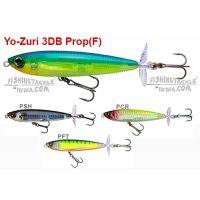Yo-Zuri 3DB Prop(F) 90mm Hard Lures
