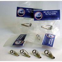 Fuji SIC(Siilicon Carbide) Tip tops