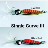 GT-BIO Single Curve-III 7.5g / 10g Spoons