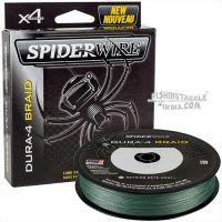 Spiderwire Dura-4 Braid(125yds)