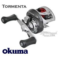 Okuma Tormenta Baitcasting Reel