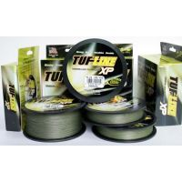Tufline XP Green Braided Line 100M
