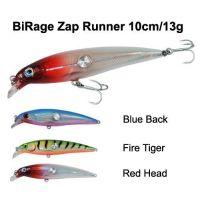 BiRAGE New ZAP Runner-F 10cm/15.5g Hard Lures