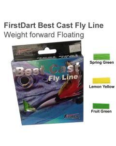 FirstDart Weight Froward Floating(8 wt)