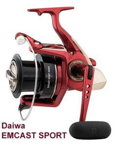 Daiwa EMCAST SPORT 5500 SURF Spinning Reel