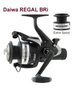 Daiwa Regal BRi 4000 Spinning Reel