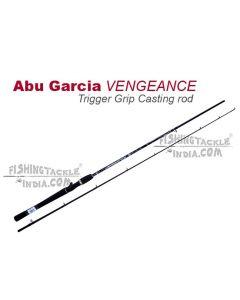 "Abu Garcia VENGEANCE 6'6"" Casting Rod"