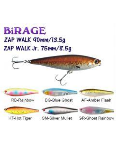 BiRAGE ZAP Walk / ZAP Walk Jr. Hard Lures