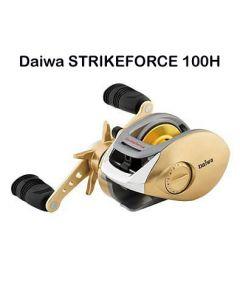 Daiwa STRIKEFORCE 100H Baitcasting Reel
