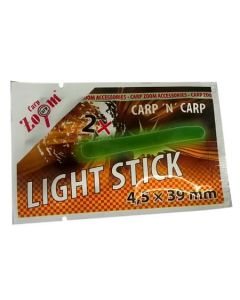 CarpZoom Glow Stick 4.5 (2 pcs pack)