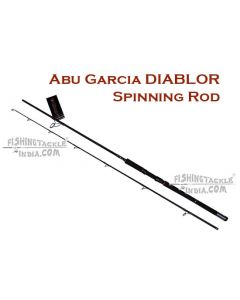 Abu Garcia Diablor 8ft Spinning Rod