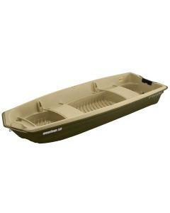Sundolphin Jon Boat American 12
