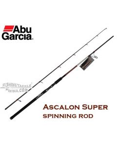 Abu Garcia Ascalon Super Spinning Rod