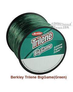 Berkley Trilene BigGame (Green) Line