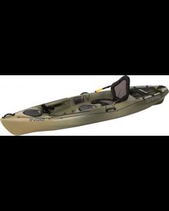 Evoke Navigator120 Sit-on Fishing Kayak