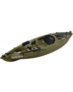 Sundolphin Journey 10 ss Fishing Kayak