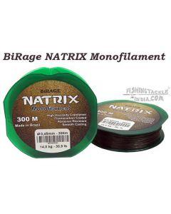 BiRAGE Natrix Monofilament Line (7.7LB to 36.4LB)