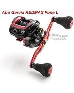 Abu Garcia REDMAX Fune L Baitcasting reel