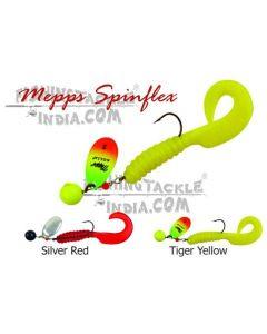 Mepps Spinflex 17g / 20g Soft Baits