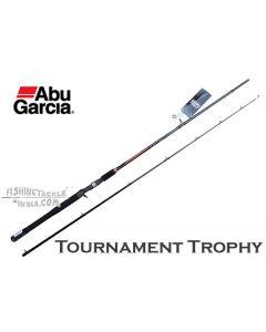 Abu Garcia Tournament TROPHY casting rods