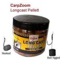 CarpZoom 10mm Longcast Hook Pellet Carp Bait