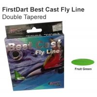 FirstDart Double Tapered Floating (6 wt)
