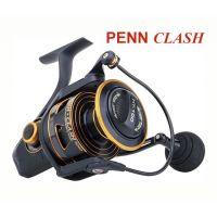 Penn CLASH 8000 Spinning Reel