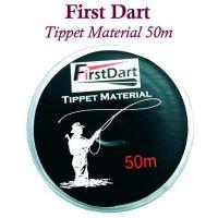 First Dart Tppet Meterial 4x/4LB