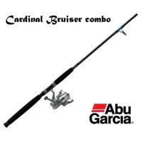 Abu Garcia CARDINAL Bruiser 8ft