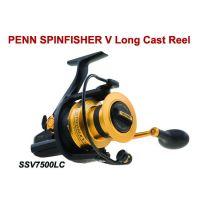 Penn Spinfisher V 7500 Long Cast Spinning Reel