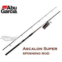 Abu Garcia Ascalon Super Spinning Rod