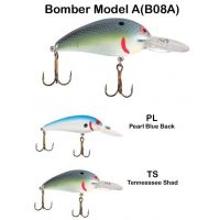 Bomber Model A Hard Lures