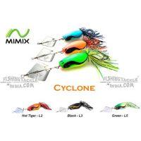 MIMIX Cyclone (18.5g) Buzzbait Frog Lure