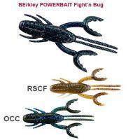 "Berkley PowerBait Fight'n Bug 3.5"" Soft Baits"