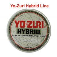 Yo-Zuri Hybrid Monofilament Line