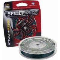Spiderwire STEALTH 125yds Braided Lines
