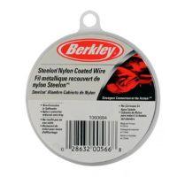 Berkley Steelon Nylon Coated Wire Leaders (steel)